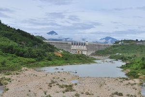 Bộ TN&MT chỉ đạo kịp thời việc đảm bảo nhu cầu sử dụng nguồn nước cho hạ du hệ thống sông Vu Gia - Thu Bồn