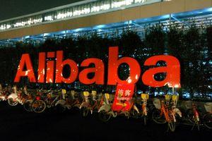 Alibaba lập kỷ lục mua sắm trong Ngày Độc thân 11/11