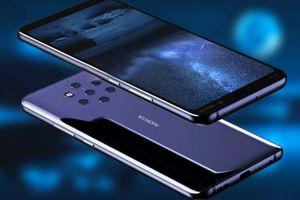 Nokia 9 PureView sẽ ra mắt vào tháng 1/2019