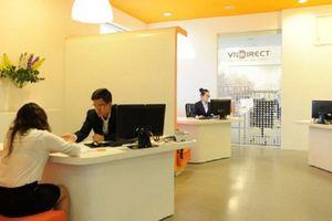 'Cẩu thả' nhân sự, VNDirect bị phạt