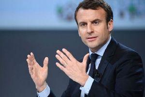 Tổng thống Pháp lên án mạnh mẽ chủ nghĩa dân tộc