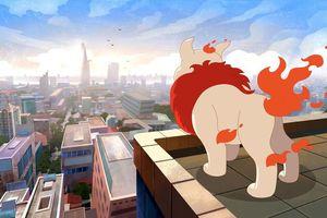 Việt Nam lần đầu làm phim hoạt hình chiếu rạp