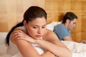 Tâm trạng ê chề của người đàn bà muốn 'cho' nhưng người tình không 'nhận'