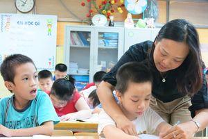 Nhiều khó khăn trong giáo dục trẻ khuyết tật