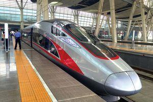 Đường sắt cao tốc Bắc - Nam 58 tỷ USD: Sẽ khai thác trước tuyến Hà Nội - Vinh và Nha Trang - TP. HCM