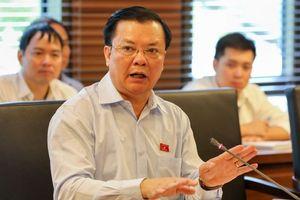 Đưa thông tin tài khoản cho cơ quan thuế: Ngân hàng phản đối, Bộ trưởng nói 'không thể không làm'
