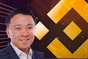 CFO Binance: 'Chúng tôi đang tìm kiếm cơ hội đầu tư vào thị trường Việt Nam'
