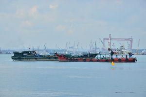 Cảng vụ hàng hải Thái Bình: Đẩy mạnh thủ tục một cửa điện tử