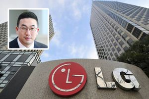 Người thừa kế đời thứ tư của LG phải trả hơn 630 triệu USD thuế