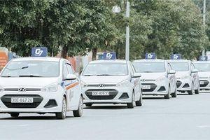 Taxi Thành Công, Ba Sao, Sao Hà Nội liên minh đối đầu với Grab