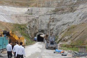 Thủy điện Thượng Kon Tum: Xử lý vụ kiện với nhà thầu Trung Quốc tiềm ẩn nhiều rủi ro