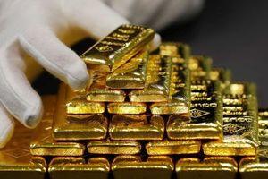 Giá vàng trong nước giảm cầm chừng, USD tự do tăng mạnh