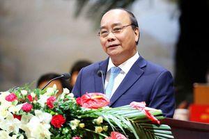 Thủ tướng Nguyễn Xuân Phúc sẽ dự Hội nghị APEC tại Papua New Guinea