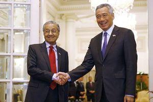 Malaysia và Singapore luôn là những đối tác thương mại chủ chốt