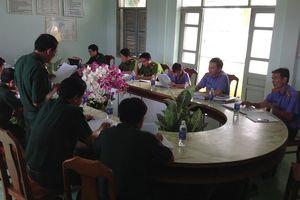 Tây Ninh: VKSND huyện Tân Biên phối hợp tốt trong công tác đấu tranh phòng, chống tội phạm tại địa phương