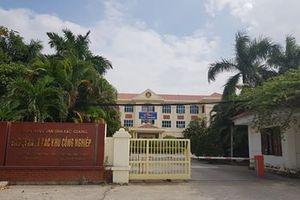 Bắc Giang: Khi Luật Bảo vệ Môi trường bị 'bỏ quên' tại Dự án Jeil-Tech Vina