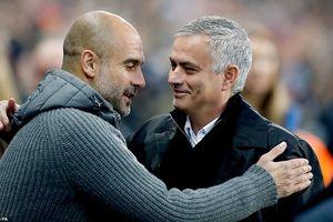 Toàn cảnh Man City 3-1 MU: Derby một chiều