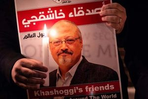 Tiết lộ những lời cuối cùng của nhà báo Saudi Arabia bị giết hại