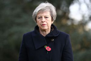 Quốc hội Anh nhiều khả năng bác thỏa thuận Brexit của Thủ tướng May