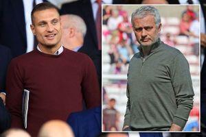 Thể thao 24h: Cựu huyền thoại MU muốn thay HLV Mourinho dẫn dắt Quỷ đỏ