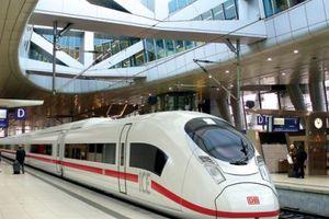 Đề xuất gọi vốn tư nhân đầu tư đoàn tàu trên tuyến đường sắt tốc độ cao Bắc Nam