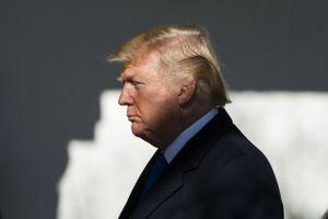Tổng thống Trump đối mặt với kế hoạch điều tra đầu tiên của đảng Dân chủ