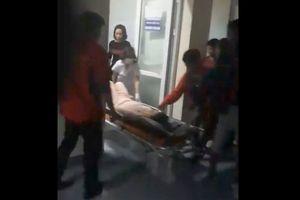 Bác sĩ bị người nhà chửi, dọa giết khi lấy máu cứu sản phụ: Bệnh viện báo cáo Sở y tế Hải Dương thế nào?