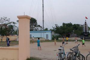 Cốt lõi của XDNTM ở Quảng Giao: Nâng cao thu nhập cho người dân