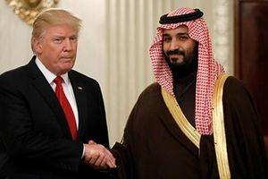 Vì sao Riyadh tạo được ảnh hưởng trong chính sách của Washington?