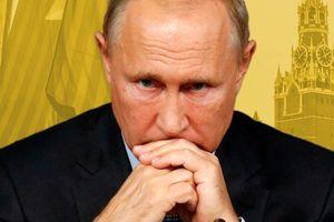 'Bất lực' trong cô lập Moscow: Phương Tây chống Nga là không thể?