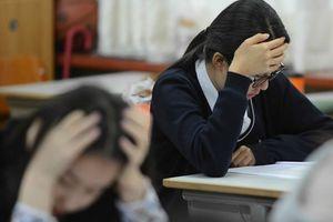 Có thể bạn chưa biết: Tiếng Việt là môn Ngoại ngữ thứ hai trong kỳ thi Đại học khốc liệt hàng đầu thế giới ở Hàn Quốc