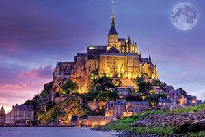 Chiêm ngưỡng những di sản UNESCO đẹp nhất thế giới
