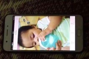 Sốc: Bé gái 11 tháng tuổi tử vong sau khi bị chồng cô trông trẻ làm trò đồi bại