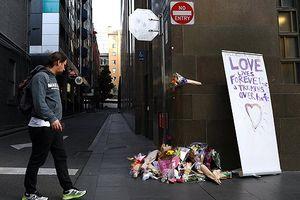 Bộ trưởng Nội vụ Australia: Khó ngăn chặn các vụ tấn công kiểu 'sói đơn độc'