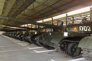 Việt Nam sẽ nâng cấp hàng loạt xe tăng T-62 để phối hợp tác chiến cùng T-90?