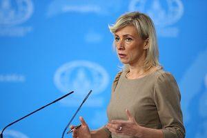 Nga: Mọi hành động sử dụng vũ khí hạt nhân đều dẫn đến thảm họa toàn cầu