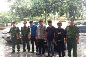 Nghệ An: Một giáo viên và đồng bọn bị khởi tố vì cho vay nặng lãi