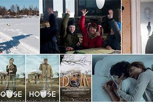 Liên hoan Phim châu Âu 2018: Xoay quanh chủ đề gia đình