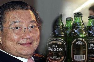Mới: Bia Sài Gòn sẽ biến thành tập đoàn 100% của Thái Lan?