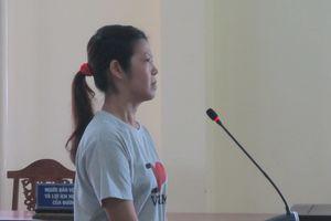 Nữ giúp việc trộm 30 lượng vàng lĩnh 9 năm tù