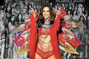 Cuộc sống hiện tại của những cựu thiên thần Victoria's Secret