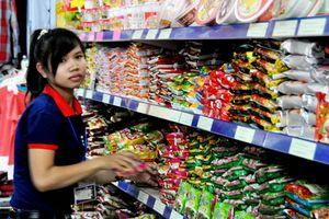 Hàng Việt 'hụt hơi' tại thị trường ASEAN
