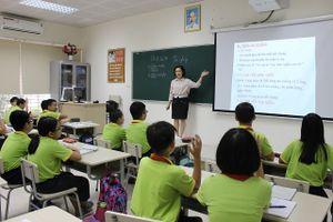 Các khoản thu tại trường THCS Thanh Xuân: Không phải học phí chất lượng cao