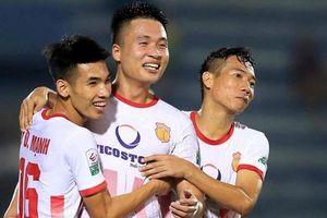 Đinh Viết Tú chính thức chia tay đội bóng Nam Định