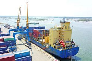 Cảng Chu Lai có thể tiếp nhận tàu 50.000 tấn