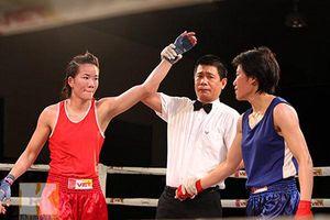 Đại hội Thể thao toàn quốc lần VIII: Boxing TP.HCM đặt mục tiêu 3 HCV
