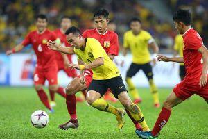 Cập nhật bảng xếp hạng AFF Cup 2018: Đội tuyển Việt Nam tụt xuống vị trí thứ 3