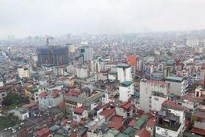 Hà Nội lấy lại 'đất vàng' Nhà khách Tỉnh ủy Lai Châu trên đường Phan Bội Châu