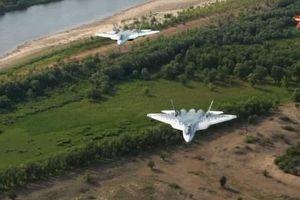 Báo Nga: Bí mật Su-57 bị tuồn ra nước ngoài
