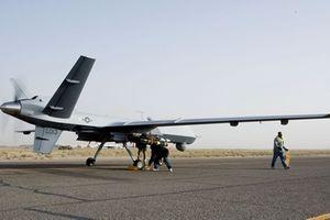 UAV Viettel chế tạo sánh ngang MQ-9 Reaper của Mỹ?